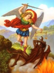 Oraciones a San Miguel Arcangel - Image