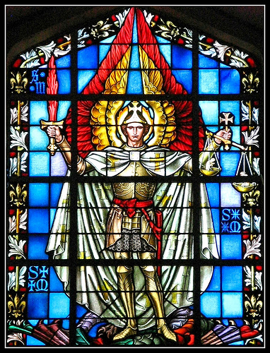 San Miguel Arcangel - Foto