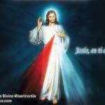Jesus Divina Misericordia - Foto
