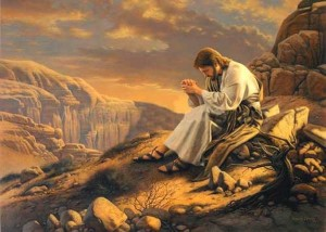 Jesus Habla Sobre La Oracion - Image