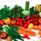 Los Alimentos De Alta Vibracion