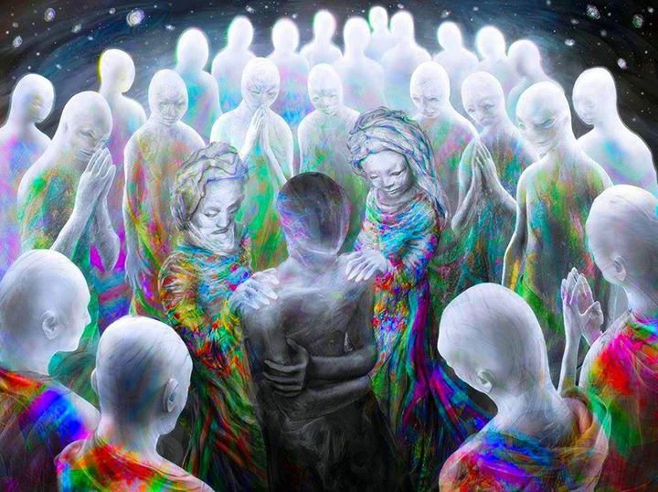El Cuadro Espiritual _ image_foto_photo