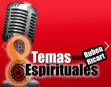 Logo de Radio Temas Espirituales Podcast