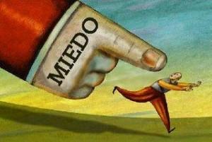 Image/Photo - Como Superar El Miedo Al fracaso