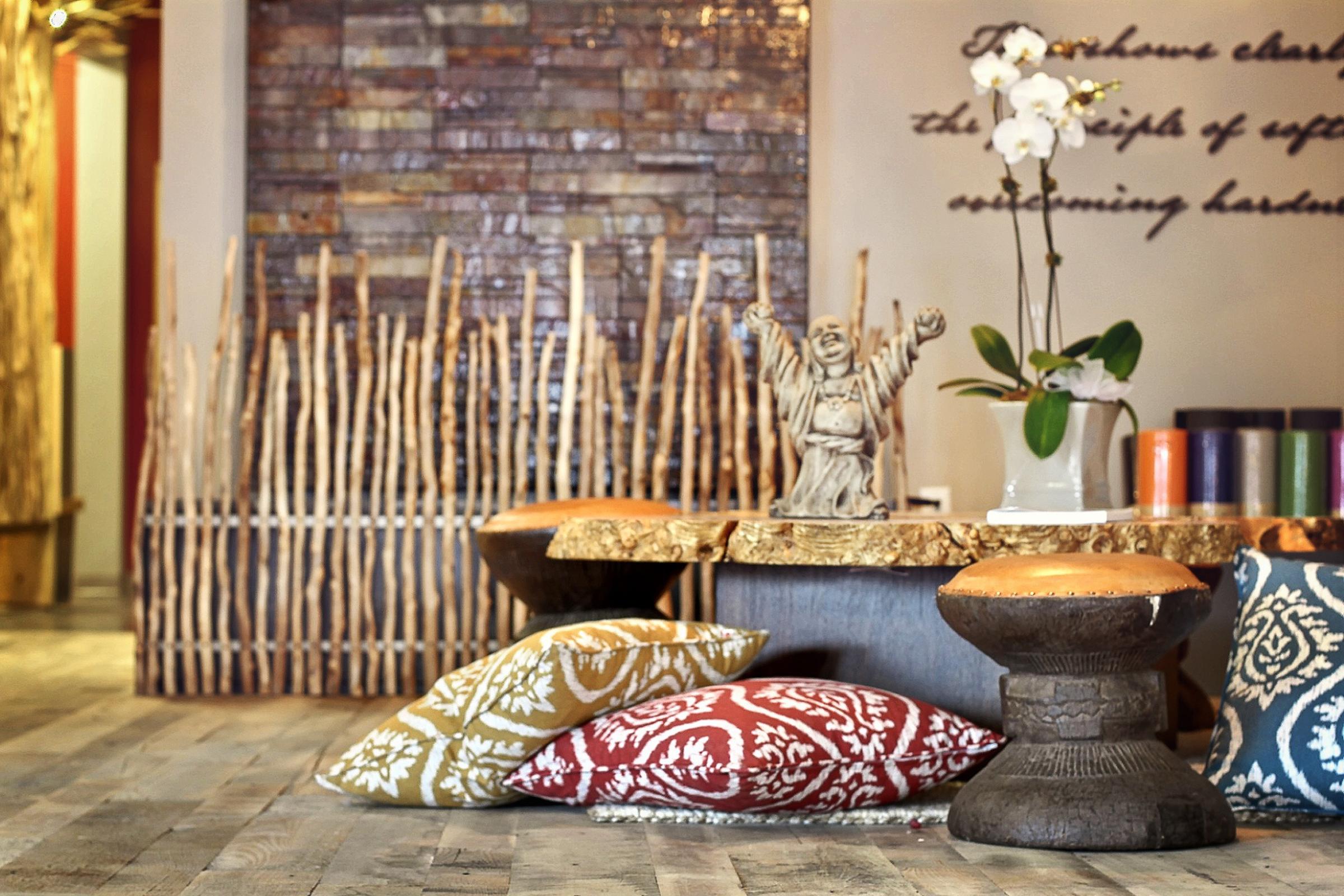 Como crear un santuario y espacio sagrado para el hogar - Meditar en casa ...