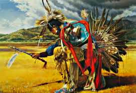 """Código de Etica de los Indios (""""Indígenas"""") Americanos"""