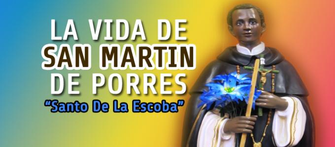 San Martin de Porres - Image