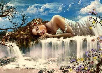como limpiar el aura con agua - image