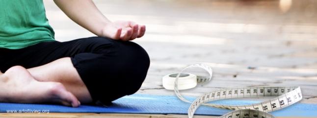 Meditacion de perder peso - image
