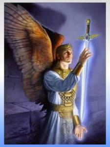 Conjuro Espada De San Miguel Arcangel - Image