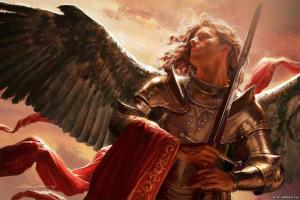 Conjuro San Miguel Arcangel - Image