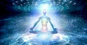 Imagen de una persona ilumianda por medio a la motivacion de espiritu.