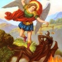 Los Gozos De San Miguel Arcangel