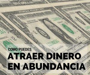Image-Photo - Como Atraer El Dinero A Nuestras Vidas