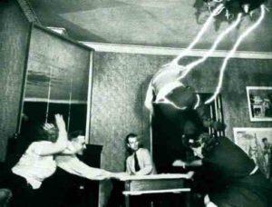 imagen de como se juega la ouija