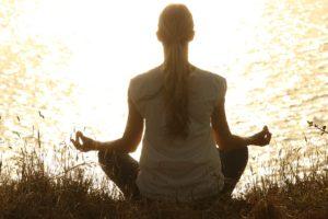 la paz espiritual image