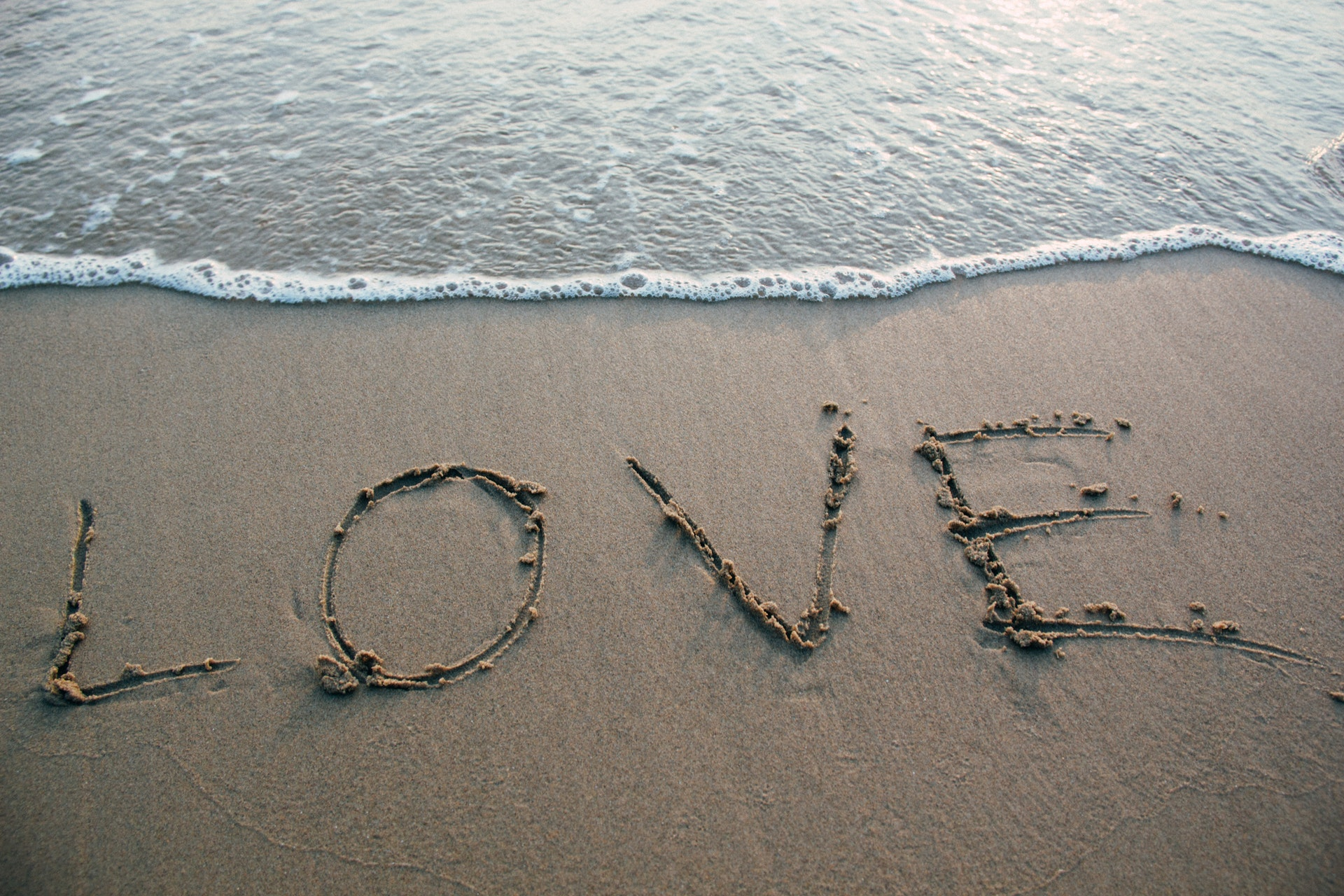 amar sin apegos