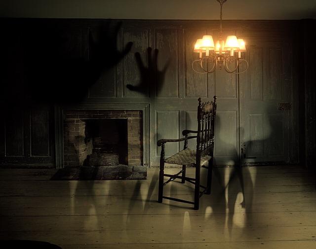 Espiritus malos que te atacan por brujeria