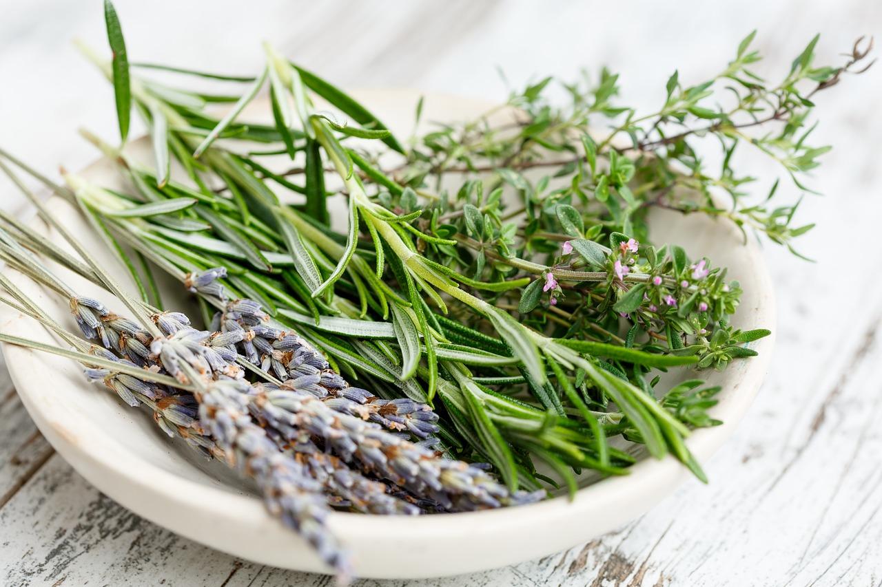 Limpia espiritual y el uso de las hierbas amargas