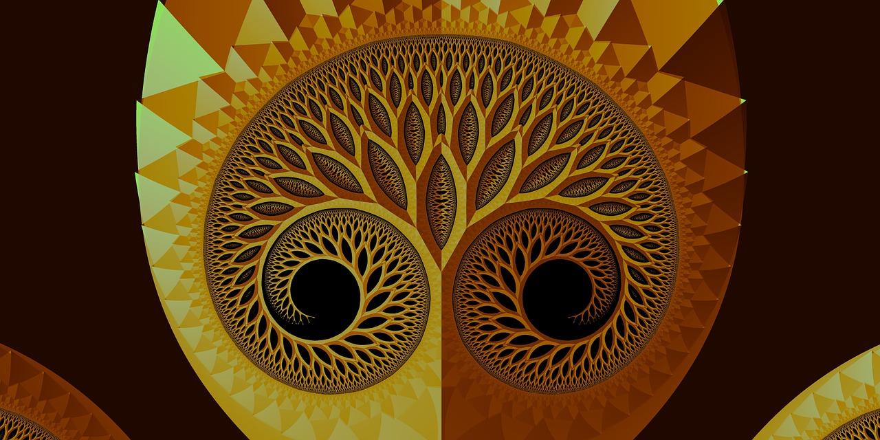 El árbol de la vida en la cultura celta